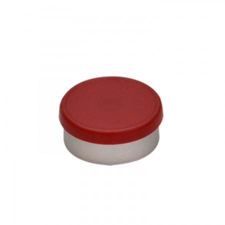 Kırmızı Flip Off Kapak